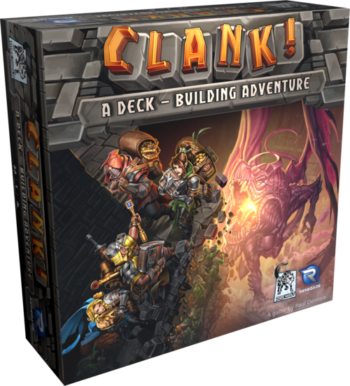 """Résultat de recherche d'images pour """"clank board game"""""""