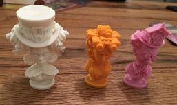 De belles figurines