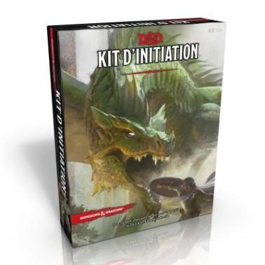 dungeons dragons kit